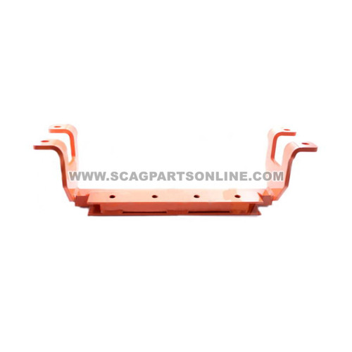 Scag SUPPORT WELDMENT, WEIGHTS 451517 - Image 1