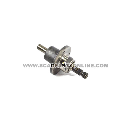 Scag SPINDLE ASSY, DECK DRIVE 461697 - Image 1