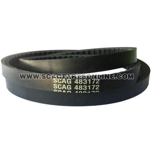 Scag Belt 483172 OEM