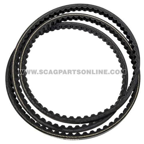 Scag Pump Drive Belt 485697 OEM