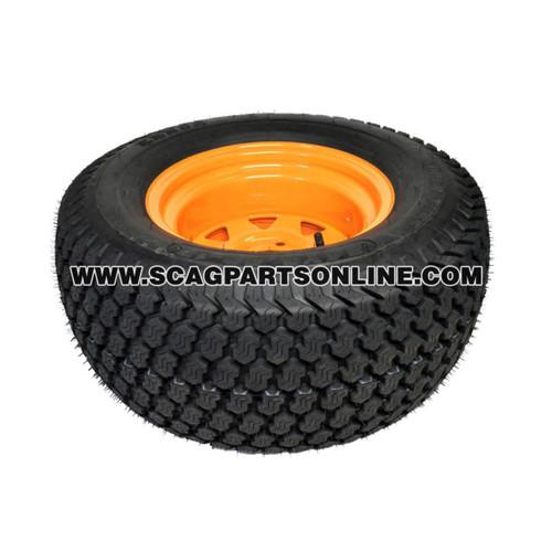 Scag Tiger Cub Rear Tires 484105 OEM
