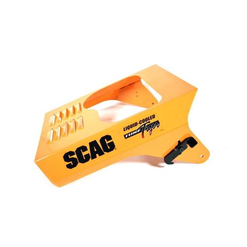 Scag HOOD ASSY, STT-KA/DFI/EFI 462517 - Image 1
