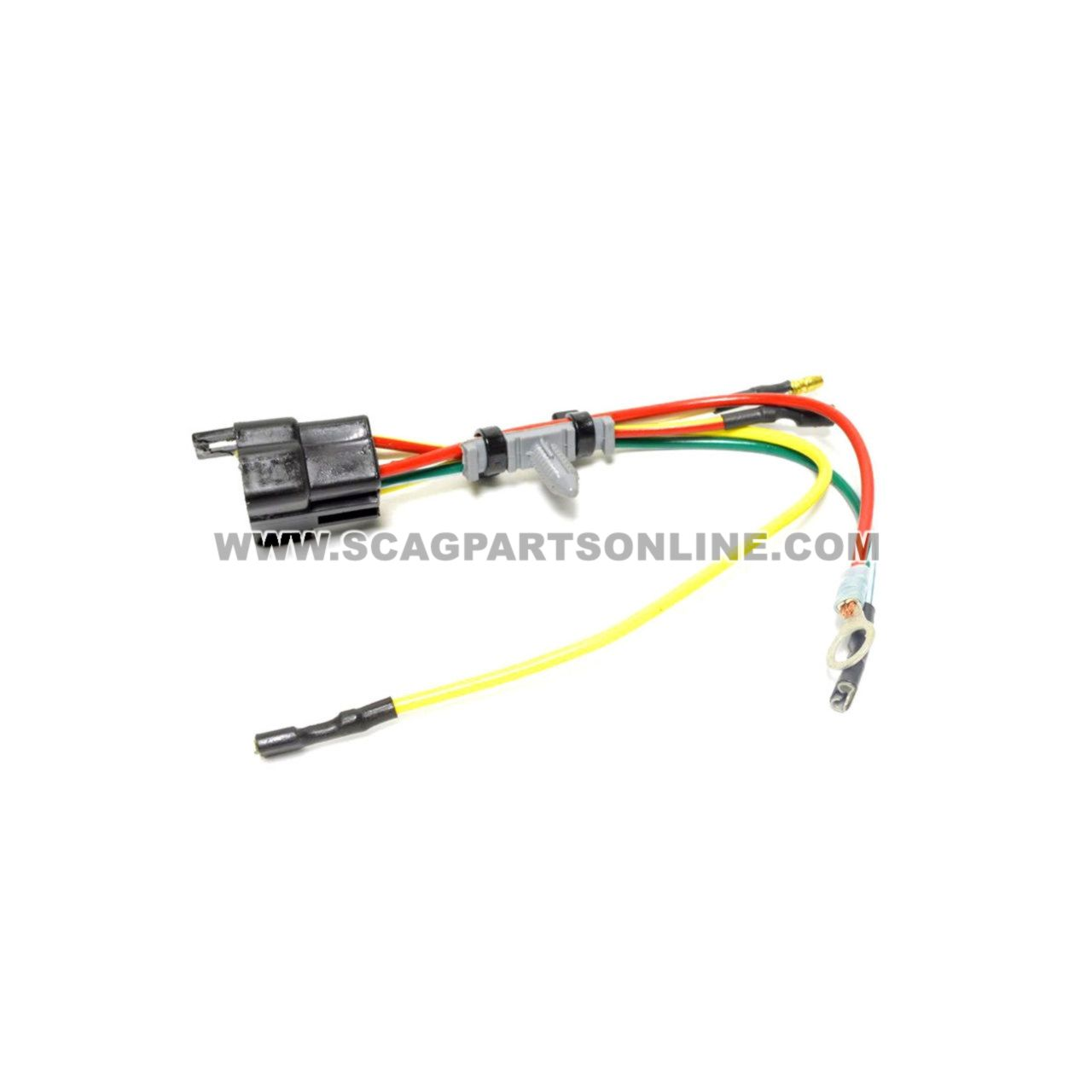Scag 482543 Wire Harness Adapter Stc-ka
