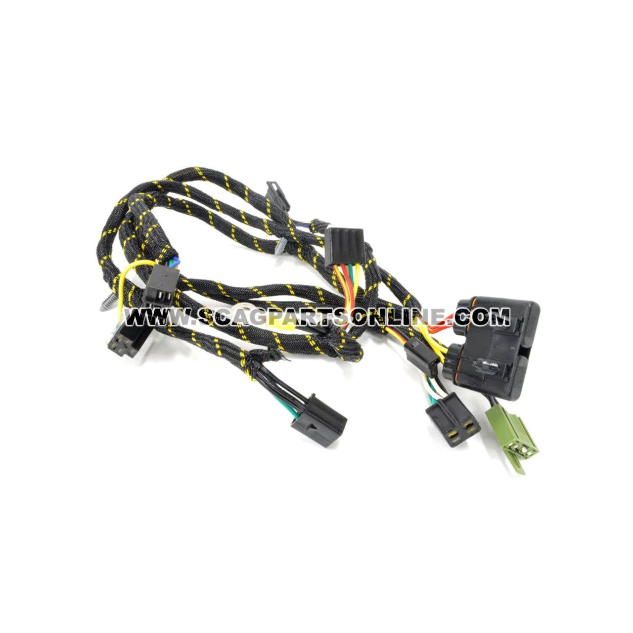 1 OEM Scag wire harness 484648