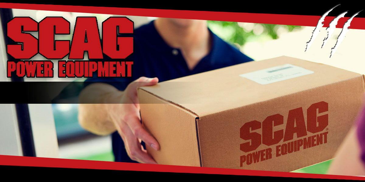 Scag parts