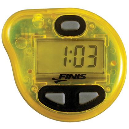 Swim Faster and more Efficiently by optimising your Stroke Rate using the Finis Tempo Trainer Pro