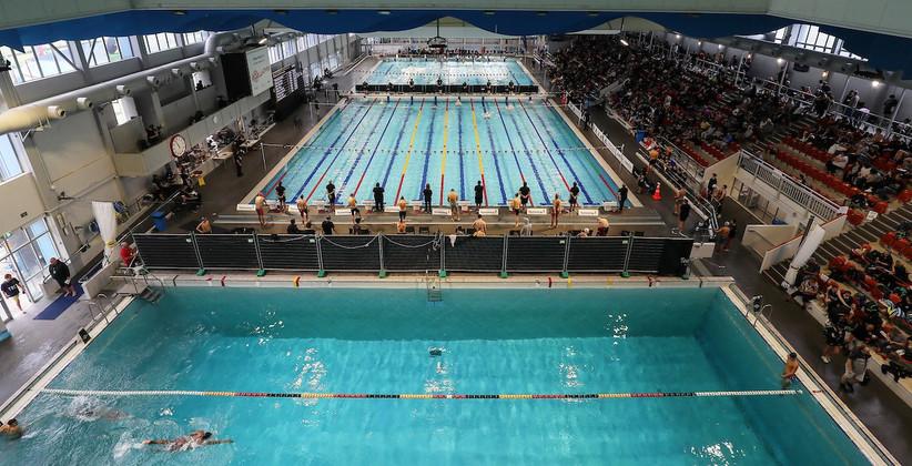 Secondary Schools Swim Championships