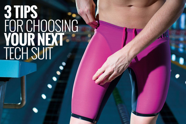 3 Tips For Choosing Your Next Tech Suit