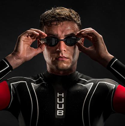 Jack Burnell's Open Water Swim Tips