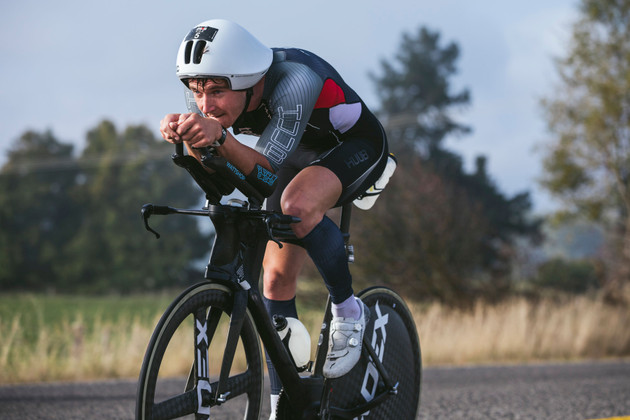 KYLE SMITH - MY FIRST IRONMAN…