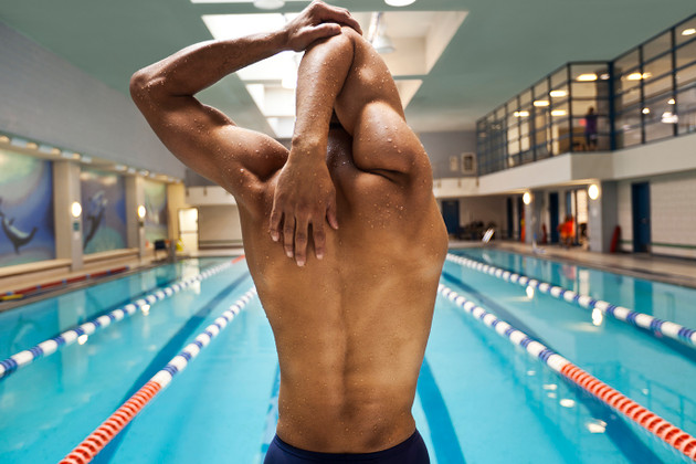 10 WAYS TO RECOVER AFTER SWIM PRACTICE