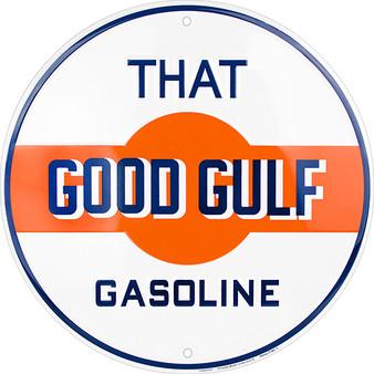 That Good Gulf Gasonline
