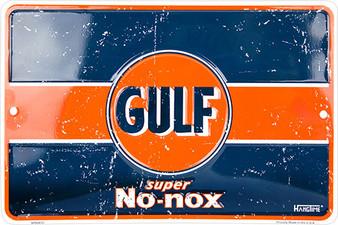 HangTime Gulf Super NO-NOX