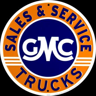 GMC Trucks Sales & Service
