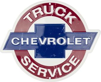 Chevrolet Truck Service