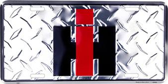 Hangtime International IH Diamond auto tag
