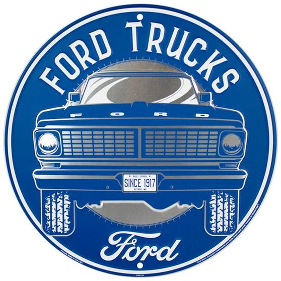 Ford Trucks Since 1917