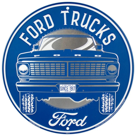 Ford Truck since 1917