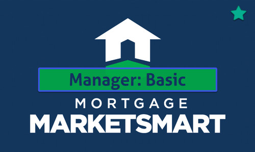 Mortgage MarketSmart for Managers: Basic brings historical and future-forward analytics to your fingertips