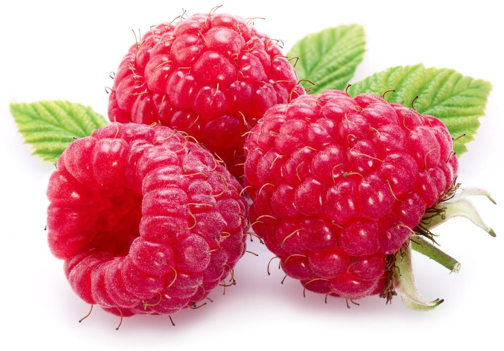 Red Raspberry Strudel
