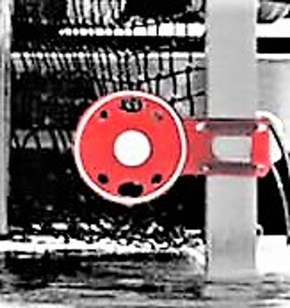 KAP7 RJ7 Water Polo Goal Target