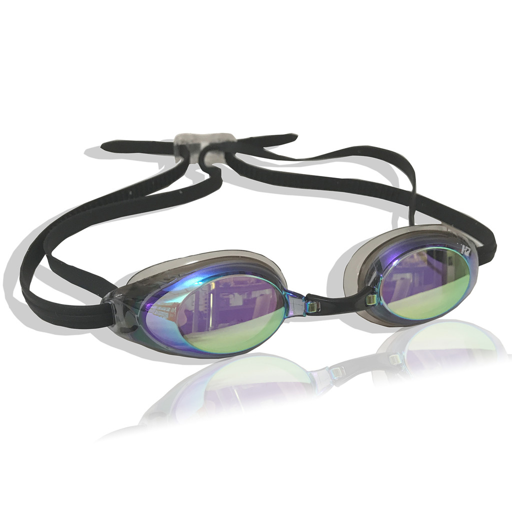 KAP7 TURBO UV Mirrored Racing Goggle
