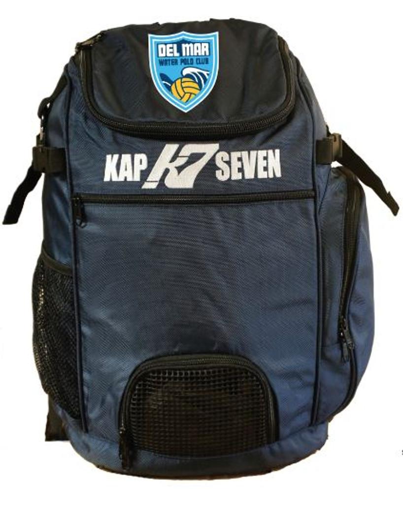 Del Mar Hydrus II Backpack