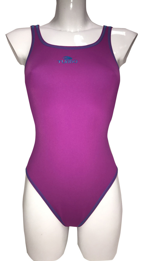 Comfort Women's Swim Suit