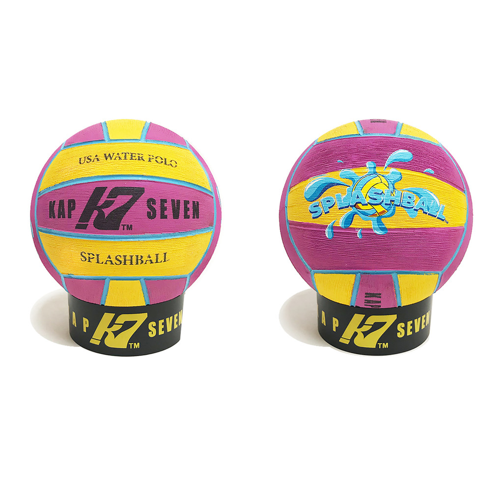 98111-Yel/Purple- Splashball