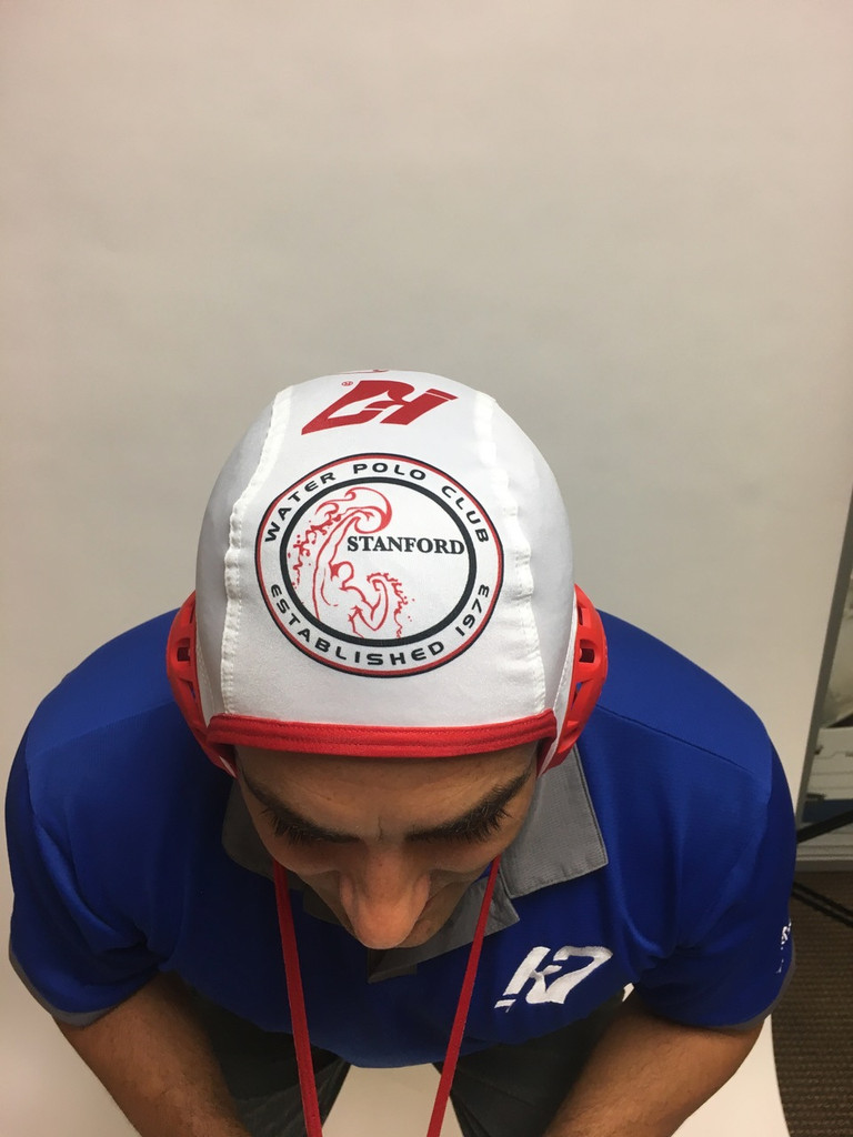 Stanford Club Training Caps