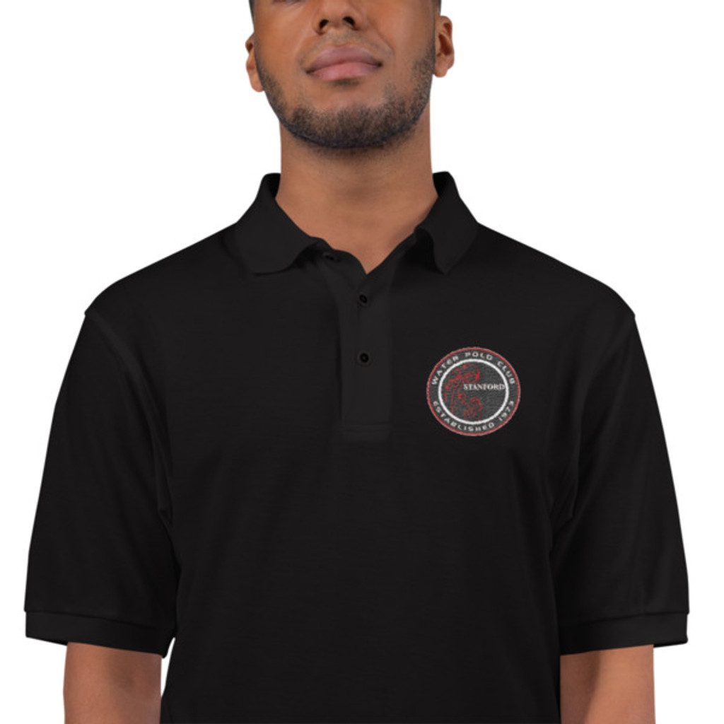 Stanford WPC- Port Authority K500 Premium Polo Shirt
