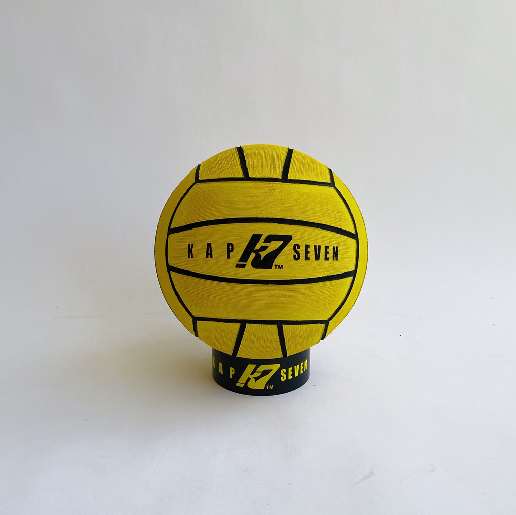 K7 Competition Water Polo Ball Size 4