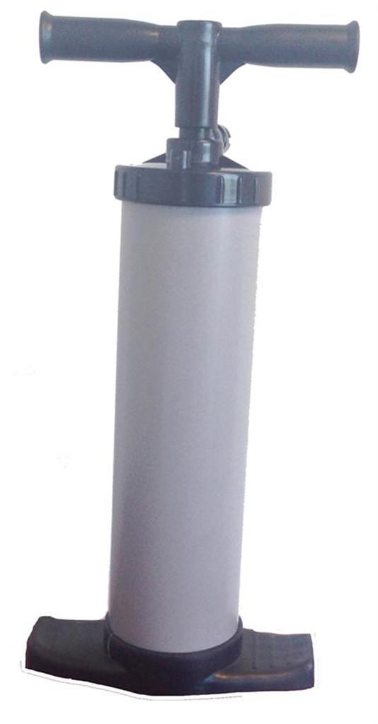 KAP7 Hand Pump for Inflatable Goal