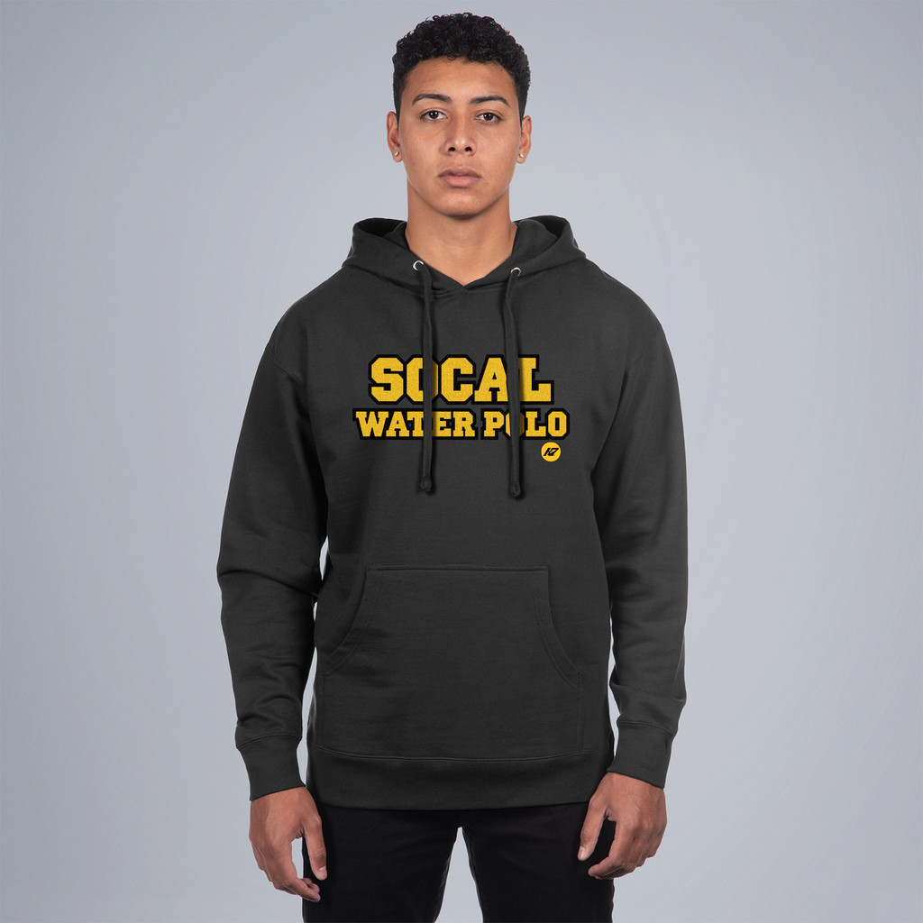 SOCAL Hooded Sweatshirt