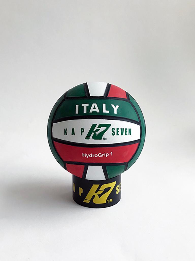 Size 1 Italy Mini Water Polo Ball