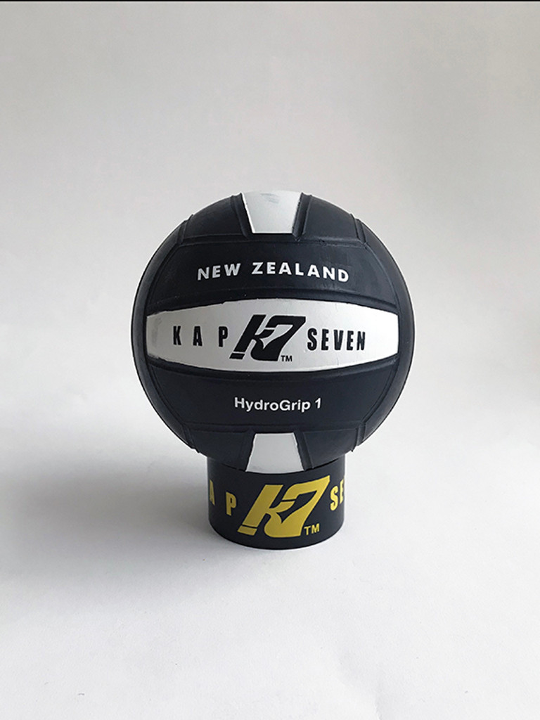 Size 1 New Zealand Mini Water Polo Ball