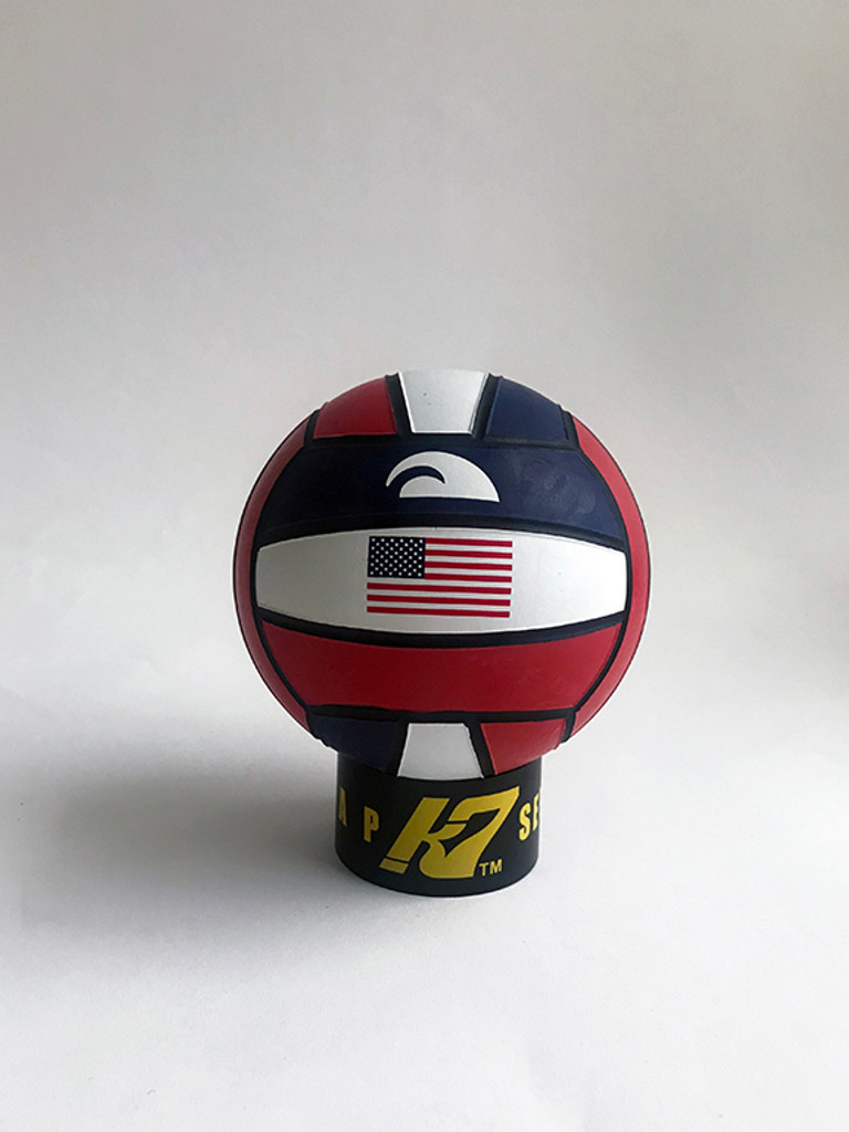 Size 1 USA Mini Water Polo Ball