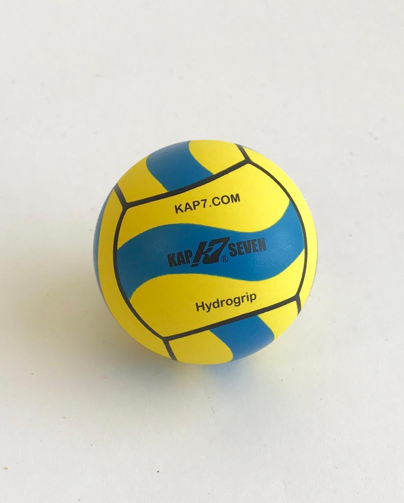 K7 6CM Rubber Handball