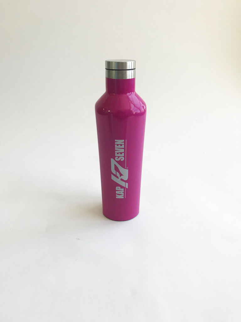 K7 18.5 Ounce Triple Insulated Water Polo-Dark Pink