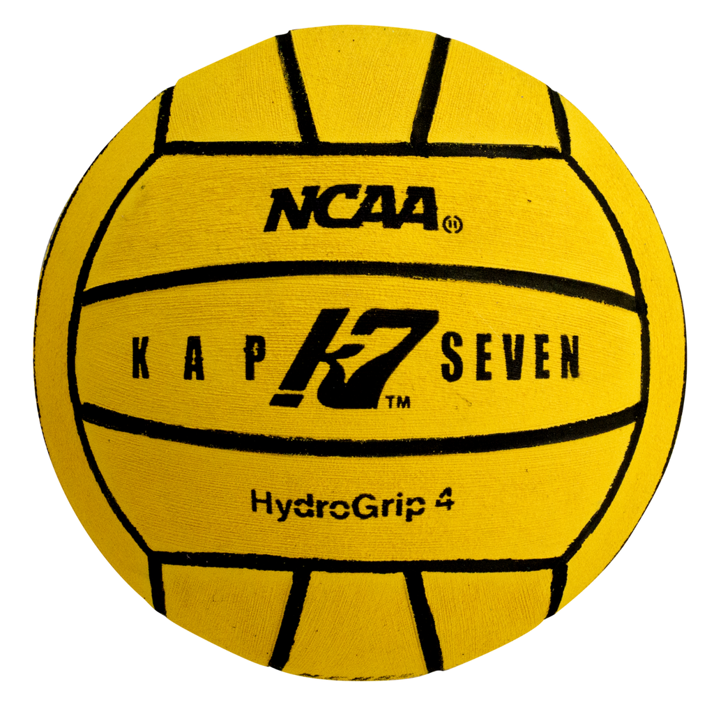 KAP7 Size 4 HydroGrip Water Polo Ball (NCAA, CWPA): 12+ $27.95