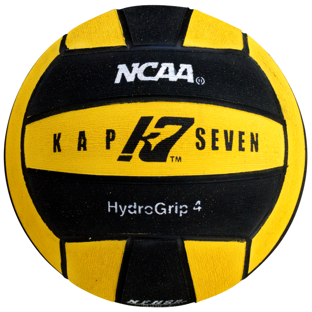 KAP7 Size 4 HydroGrip Water Polo Ball (NCAA, CWPA): 12+ $27.95