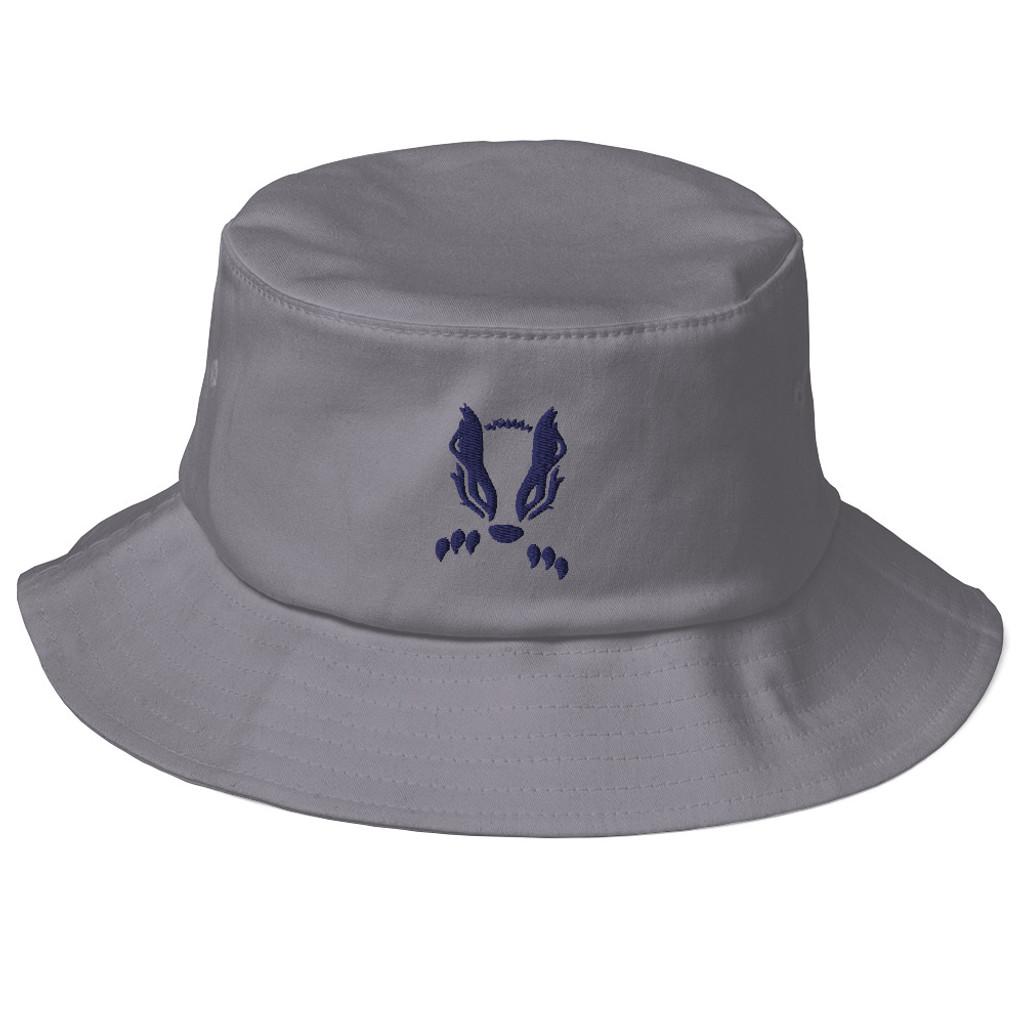 Southside Old School Bucket Hat