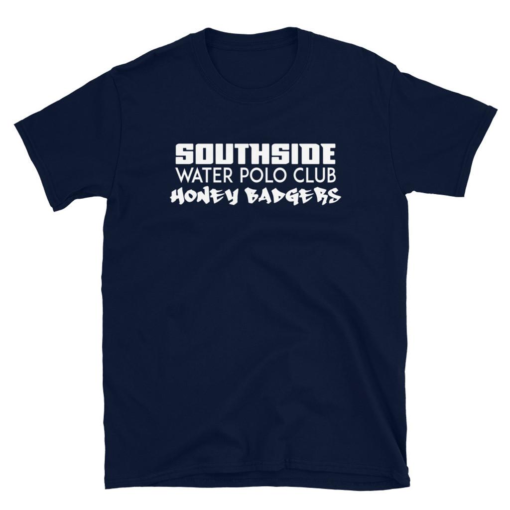 Southside short-Sleeve Unisex T-Shirt