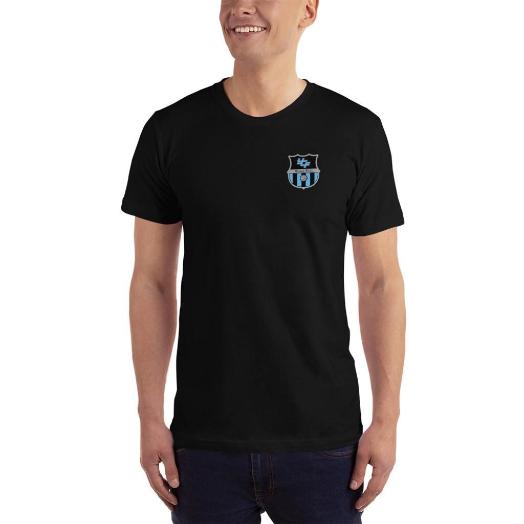 YCF Black T-Shirt