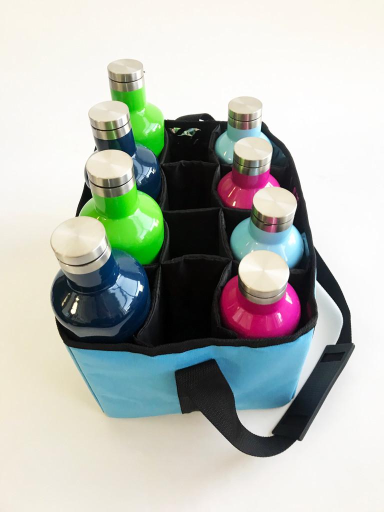 KAP7 Branded Water Bottle Drink Holder