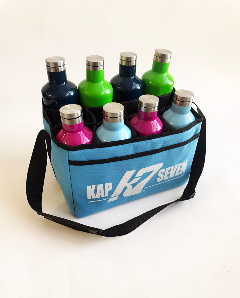 KAP7 Branded Water Bottle Drink Holder