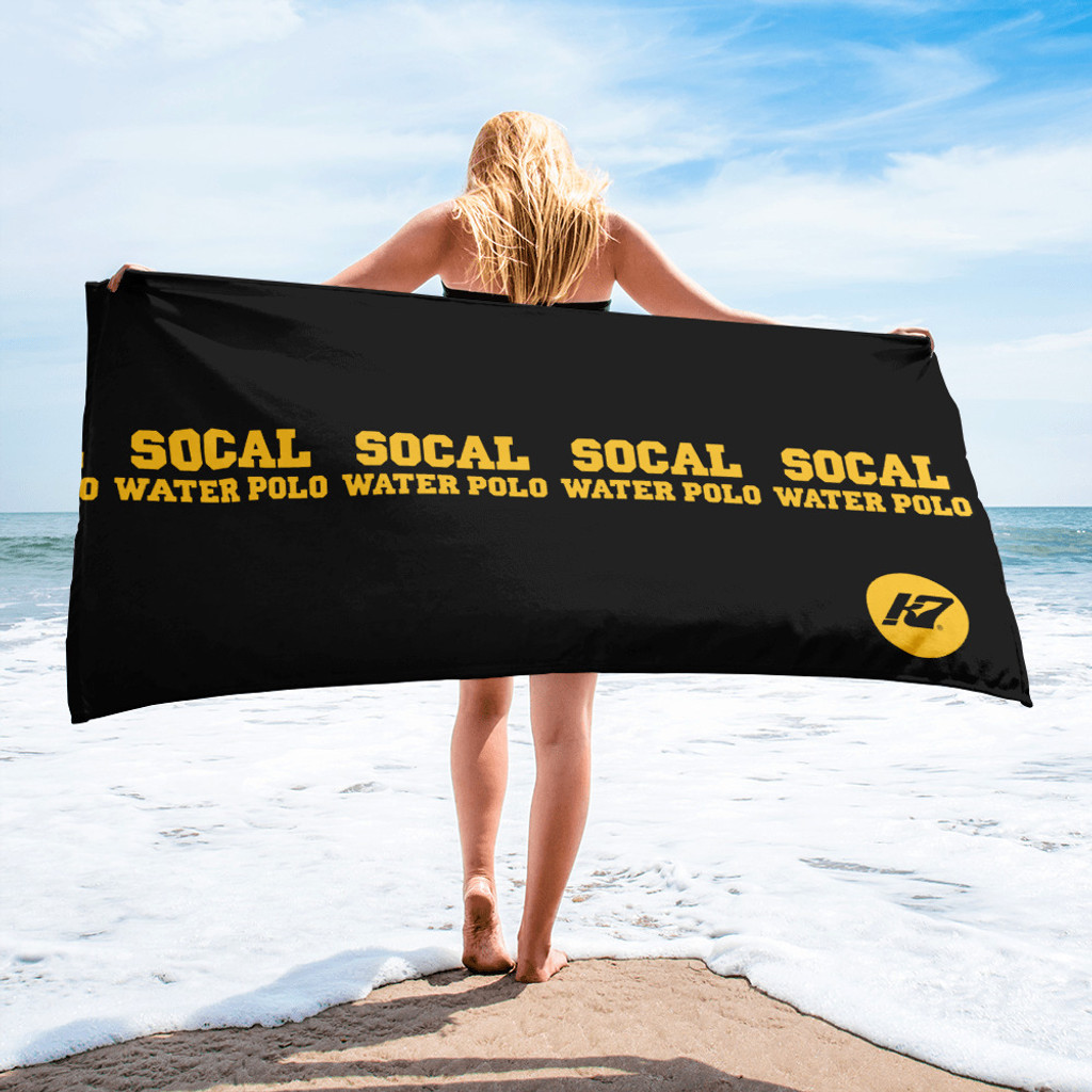 SOCAL Towel