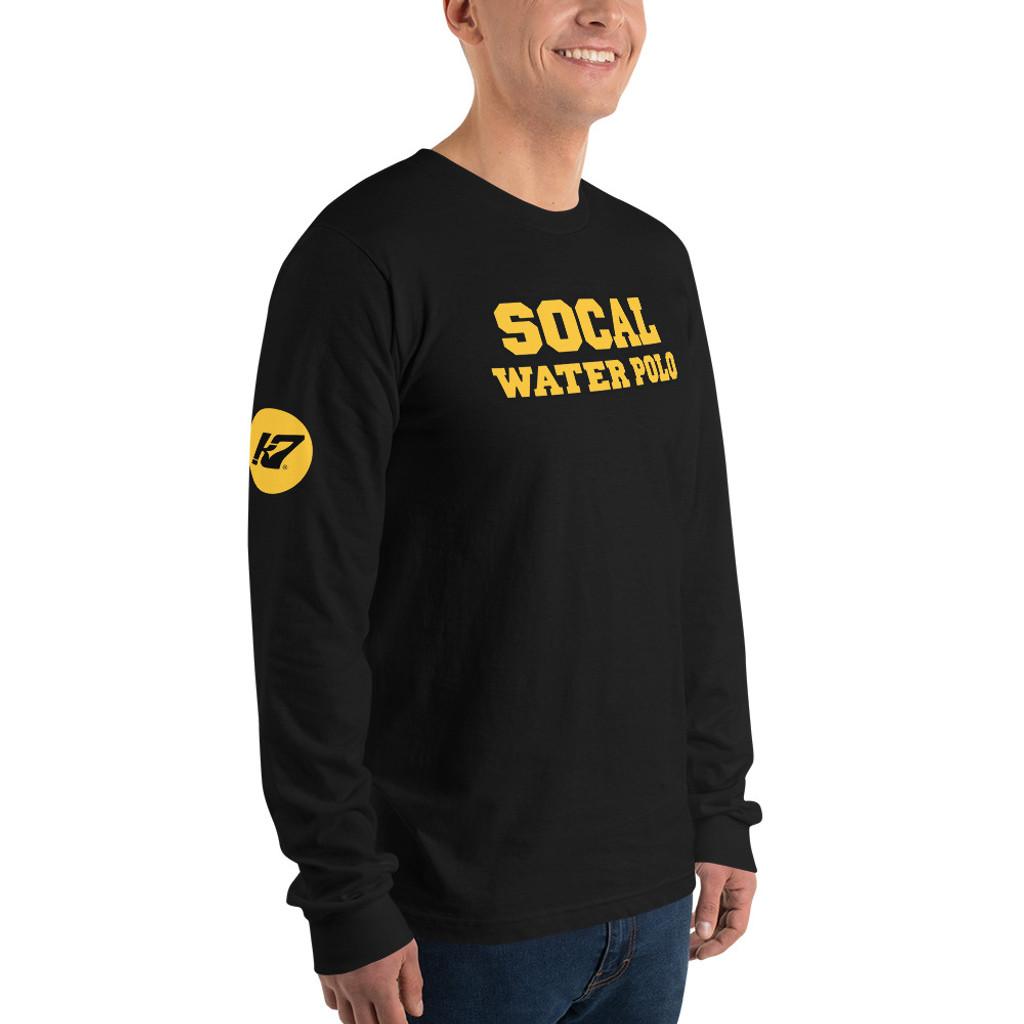 SOCAL Long sleeve t-shirt