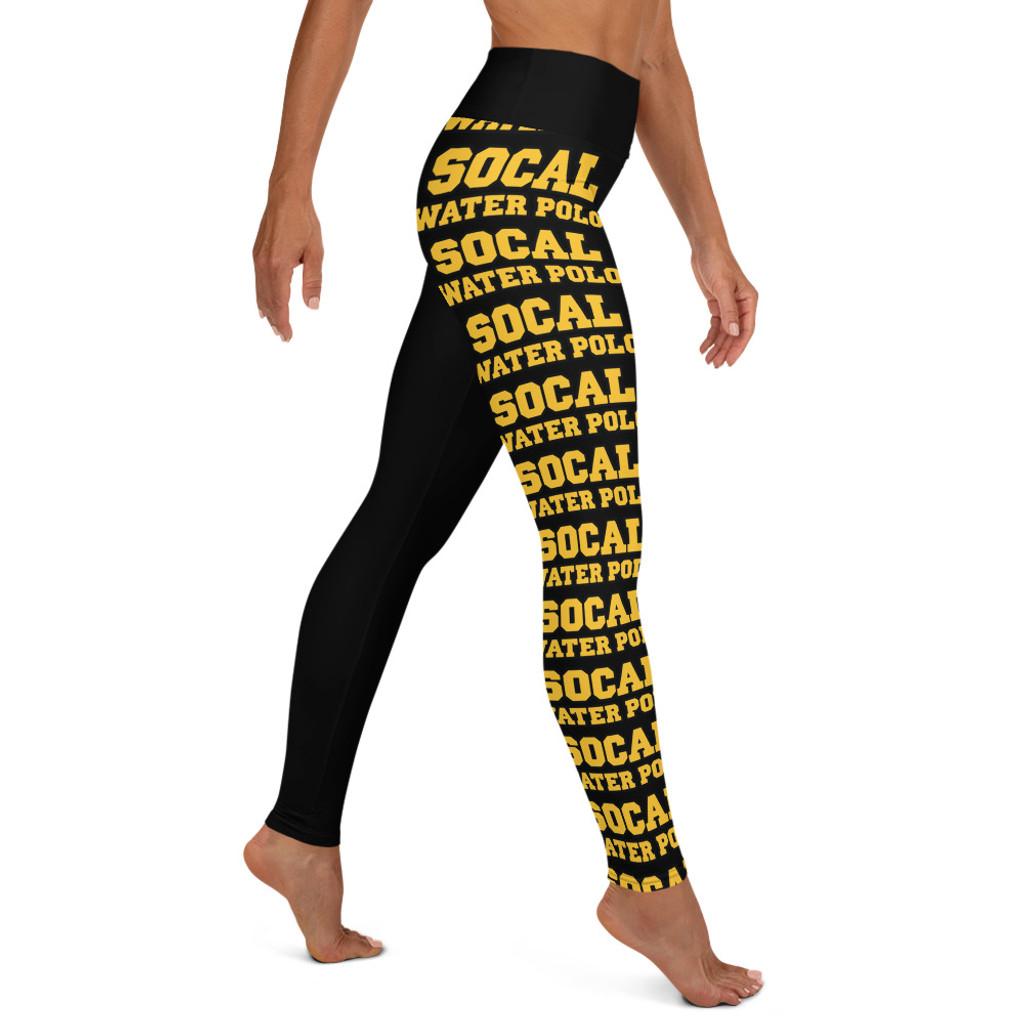 Socal 2019 Yoga Leggings
