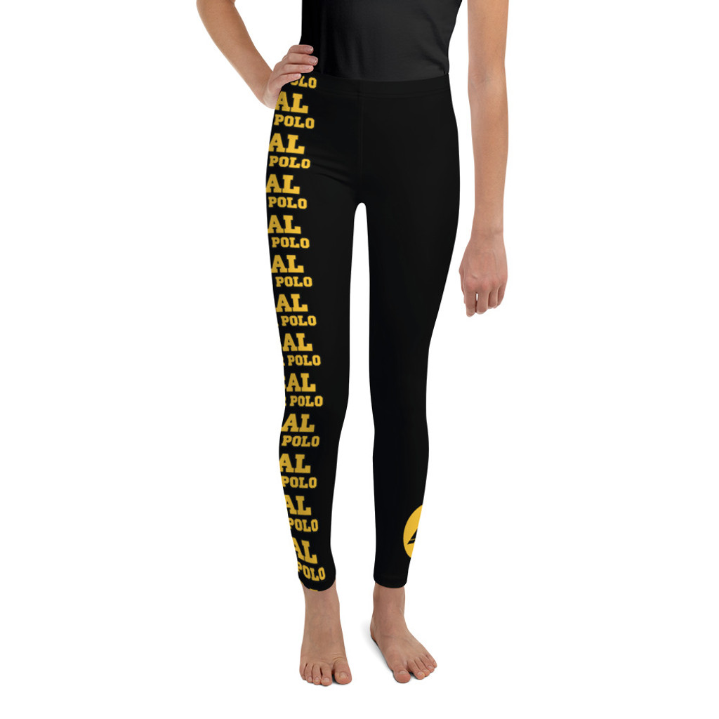 SOCAL 2019 Youth Leggings